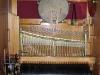 Zrestaurovaný vnitřek orchestrionu
